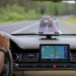 صفحه نمایش مسیریابی با تکنولوژی HUD