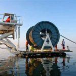 تکنولوژی تعمیر فیبرهای نوری در دریا بومی شد
