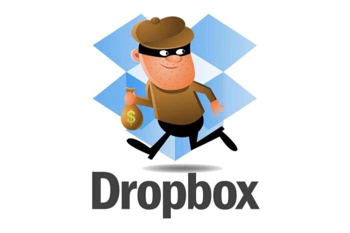 کشف ۲۶۴ حفره امنیتی خطرناک در دراپ باکس